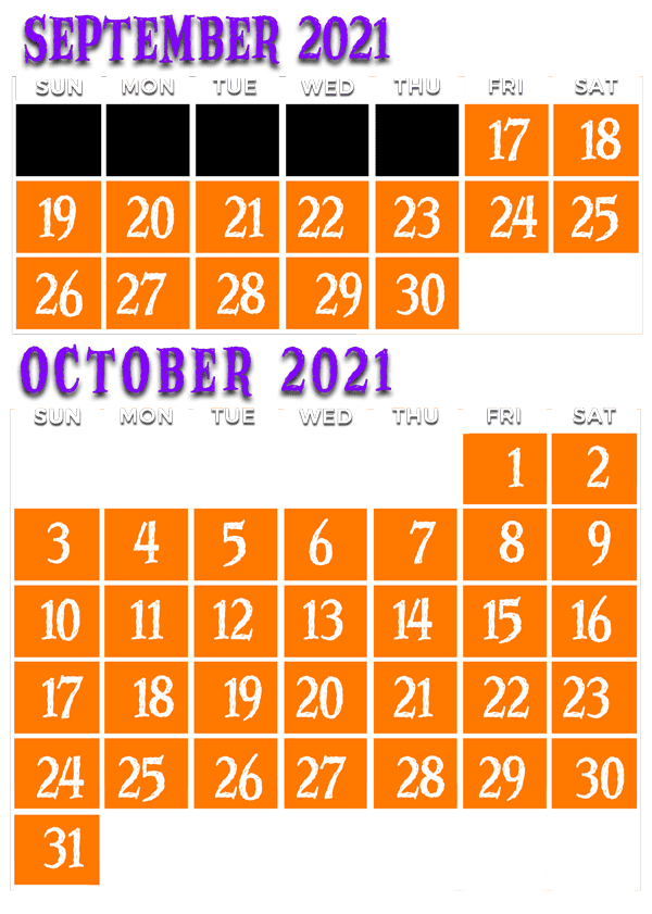 2021 Dates and Times for Halloween Light Show at Demarest Farms